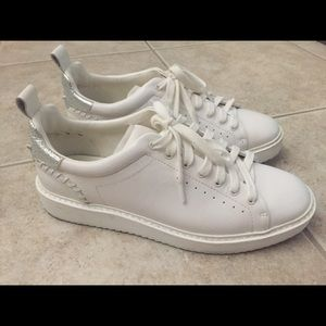 Zara Basic Collection Sneakers Size 38